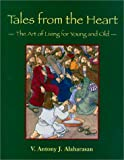 Tales from the Heart, Antony Alaharasan, 1929039093