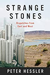 Strange Stones: Dispatches from East and West Paperback
