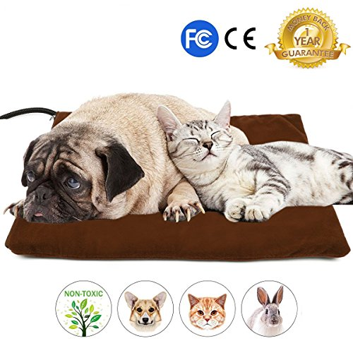 pet electric heating pad - 3