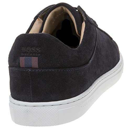 Boss Tribute Tenn Uomo Sneaker Blu