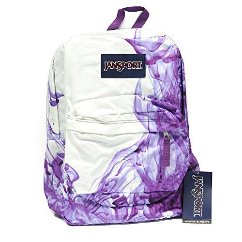 Galleon Jansport Superbreak Girly School Backpack B1020