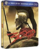 300 steelbook (bs) (augm reality) [Italia] [Blu-ray]