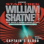 Captain's Blood: Star Trek | William Shatner