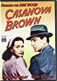 Casanova Brown (Import Movie) (European Format - Zone 2) (2009) Varios