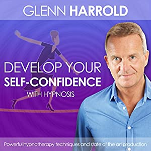 Develop Your Self-Confidence Speech