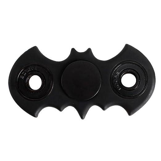 81 opinioni per Reasoncool stile Bat anti-stress EDC Fidget Spiner della mano del giocatolo