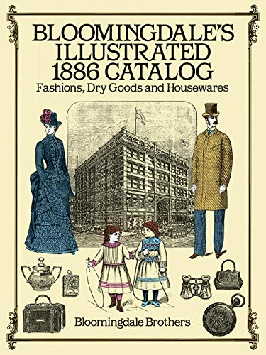 Bloomingdale's Illustrated 1886 -