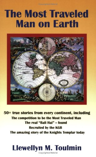 Download The Most Traveled Man on Earth PDF