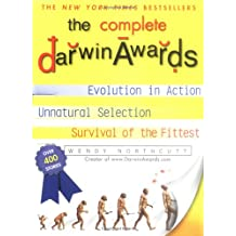 The Darwin Awards Boxed Set (1-3)