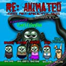 Re: Animated: Three Apocalyptic Tales for Kids