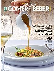 Revista Veja São Paulo Comer & Beber 2019/2020