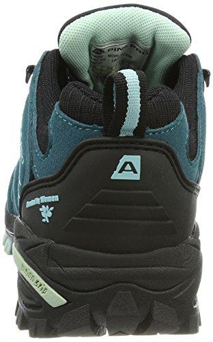 Pro Calzado Alpine Azul Mori Eu Petróleo Outdoor 39 agRdq