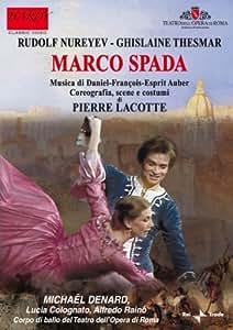 Auber:Marco Spada