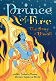 img - for Prince of Fire: The Story of Diwali book / textbook / text book