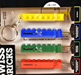 Swiss Bricks Multi-Tool Set