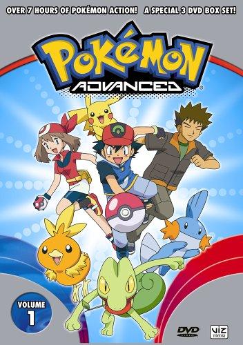 pokemon advanced - 7