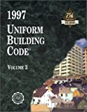 Uniform Building Code, 1997, International Code Council Staff, 1884590918