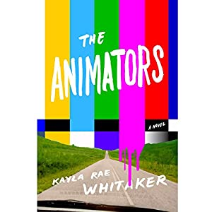 The Animators Audiobook