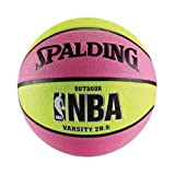 Spalding NBA Outdoor Basketball Sports Hoops Official