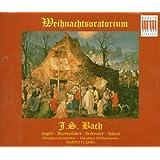 Bach: Christmas Oratorio [IMPORT]