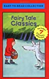 Fairy Tale Classics, Harriet Ziefert, 0670036765
