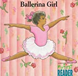 Ballerina Girl, Kirsten Hall, 0516453637