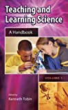 Teaching and Learning Science, Kenneth Tobin, 0313335737
