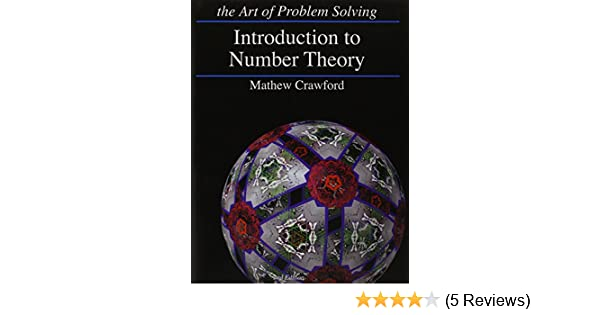 Introduction to Number Theory (Art of Problem Solving