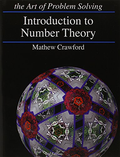 - Introduction to Number Theory (Art of Problem Solving Introduction)