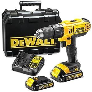 DeWalt Cordless Compact Hammer Drill