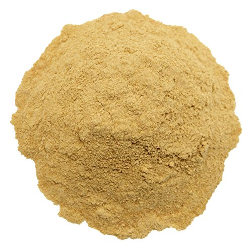 Food to Live Certified Organic Maca Root Powder (Non-GMO, Kosher, Raw Ground Maca Root, Flour, Bulk) (8 Pounds) by Food to Live (Image #4)