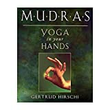 AzureGreen BMUDYOG Mudras Yoga In Your Hands