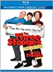 The Three Stooges The Movie / Les Tro...