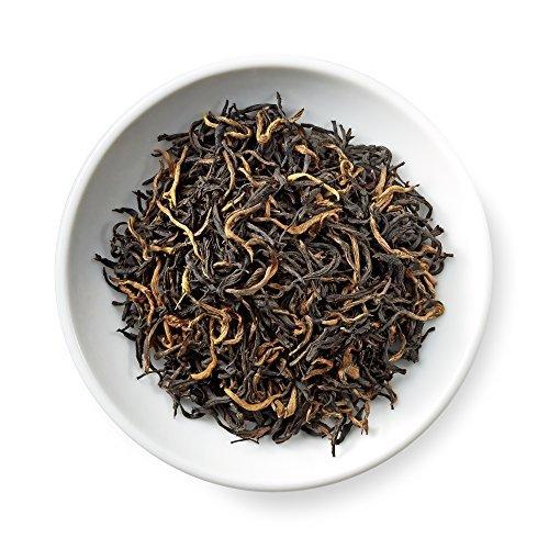 Golden Monkey Black Tea by Teavana (8oz Bag)