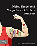 Digital Design and Computer Architecture : ARM Edition, Harris, David and Harris, Sarah, 0128000562