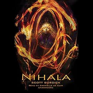 Nihala Hörbuch