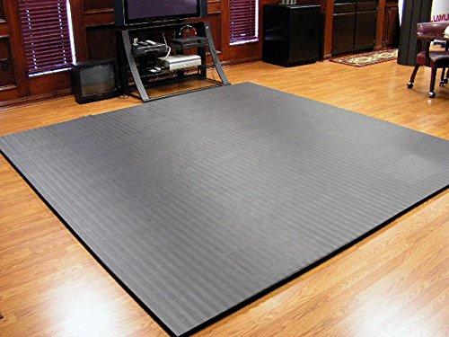 Dollamur 10'x10'x1 25 Flexi-Connect Martial Arts Tatami Mat