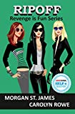 Ripoff: A Funny Crime Caper (Revenge is Fun Book 2)