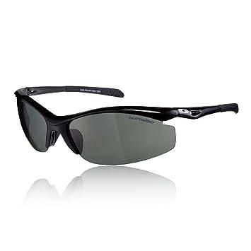 b8c537976ee Sunwise Peak MK1 Sunglasses - Black - AW18 - One  Amazon.co.uk ...