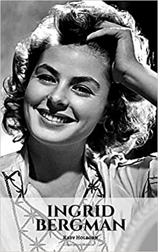 Ingrid Bergman death