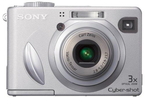 amazon com sony cybershot dscw5 5 1mp digital camera with 3x rh amazon com sony cyber shot n50 notice sony cybershot camera n50 manual