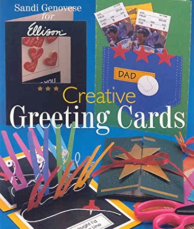 Amazon sterling publishing creative greeting cards sandi sterling publishing creative greeting cards m4hsunfo