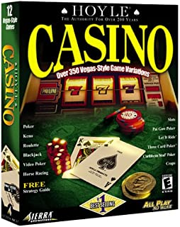 Play hoyle casino 2004 with no disk casino tropex