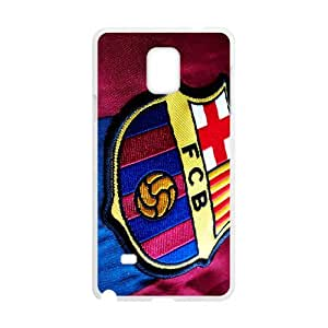 Personal Customization Spanish Primera Division Hight Quality Protective Case for Samsung Note4