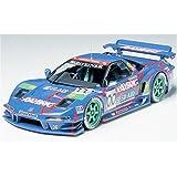 タミヤ 1/24 スポーツカーシリーズ レイブリックNSX