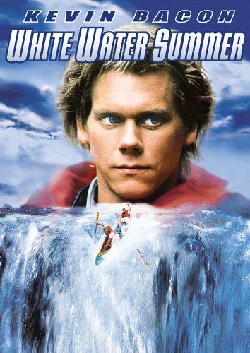 Wildwasser-Sommer - Im Augenblick der Gefahr Film