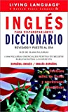 Ingles Dictionary, Living Language Staff, 1400020131