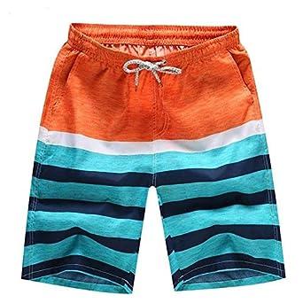 Zwembroek 3xl.Amazon Com Cushy Plu Ize Wimwear Men Wim Hort Wimming Trunk Bermuda