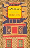 Front cover for the book Mandala by Pearl S. Buck
