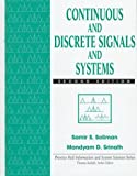 img - for Continuous and Discrete Signals and Systems book / textbook / text book